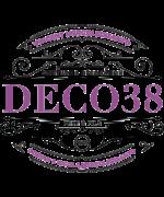 Logo - DECO 38